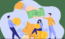 Infocorp sector financiero tendencias