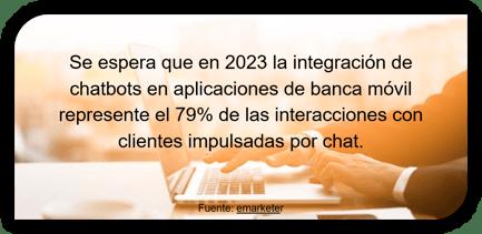 InfoCorp tendencias en los canales digitales bancarios